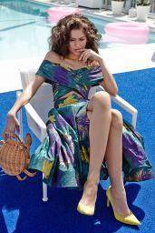 Zendaya Coleman - Harper