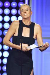 Charlize Theron - 2015 Critics