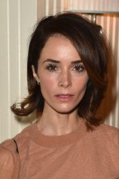Abigail Spencer - 2015 TheWrapEmmy party in West Hollywood