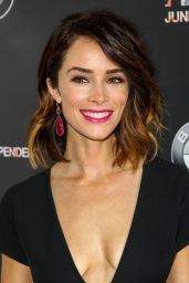 Abigail Spencer - A Beautiful Now Screening in Los Angeles