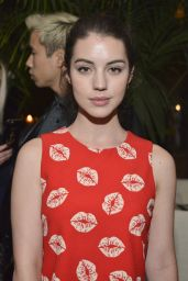 Adelaide Kane - Grand Opening Of Le Jardin in Hollywood, June 2015