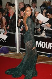 Alesha Dixon – 2015 Glamour Women Of The Year Awards in London