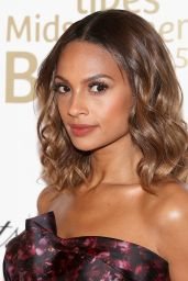 Alesha Dixon - Together for Short Lives Midsummer Ball, June 2015
