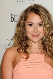 Alexa Vega - Grand Opening Of Le Jardin in Hollywood