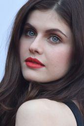 Alexandra Daddario -