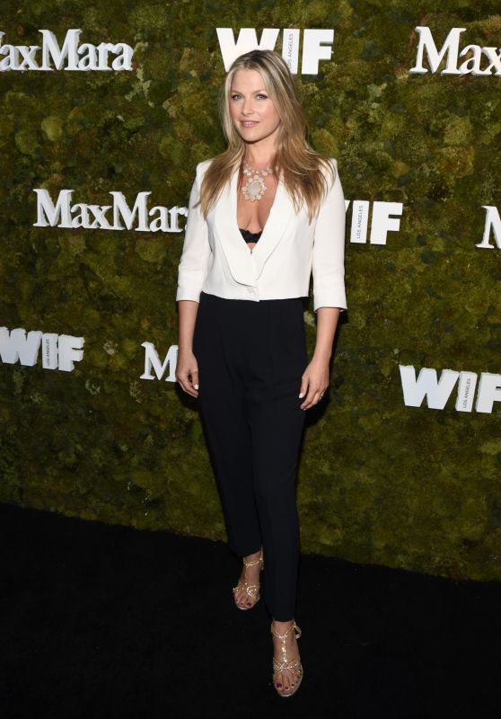 Ali Larter - 2015 Max Mara Women In Film Face Of The Future Award Event in Hollywood