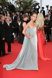 Alicia Vikander - Macbeth Premiere during the Cannes Film Festival