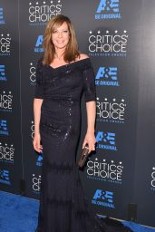 Allison Janney – 2015 Critics Choice Television Awards in Beverly Hills
