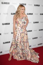 Amanda Holden – 2015 Glamour Women Of The Year Awards in London