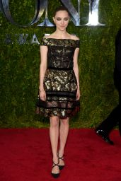 Amanda Seyfried - 2015 Tony Awards in New York City