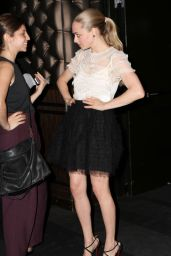 Amanda Seyfried - 2015 Women Of Achievement Awards in NY