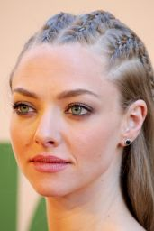 Amanda Seyfried - Ted 2 Premiere in New York City