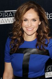 Amy Brenneman - 2015 Step Up Women