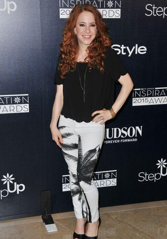 Amy Davidson - 2015 Step Up Women