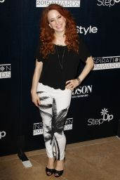 Amy Davidson - 2015 Step Up Women