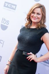 Amy Poehler - 2015 AFI Life Achievement Award Gala in Hollywood