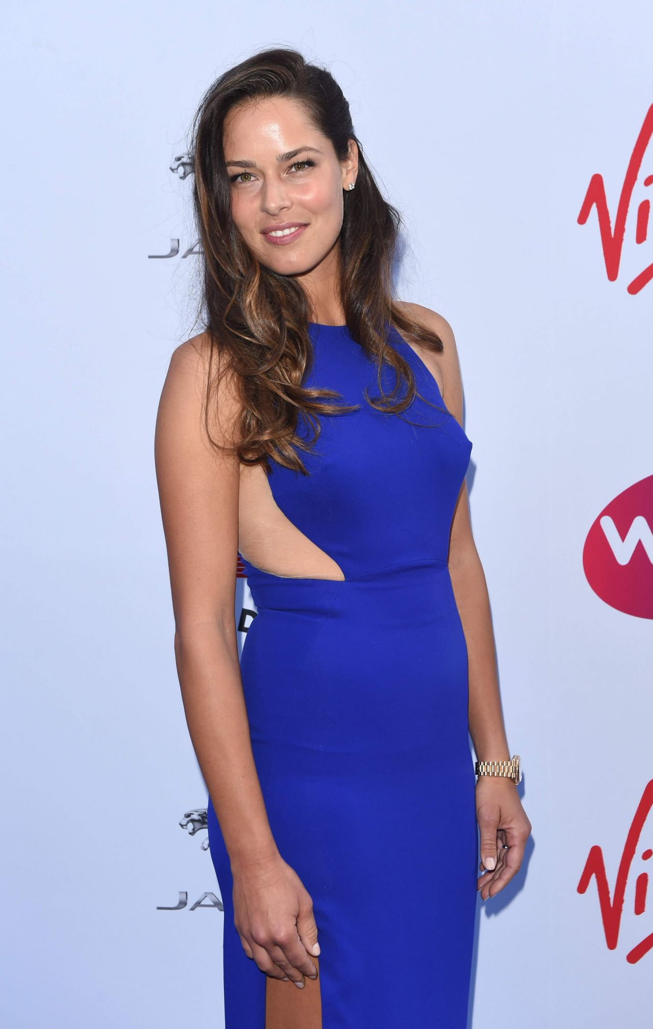 Ana Ivanovic Style - Pre-Wimbledon Party 2015 at ...