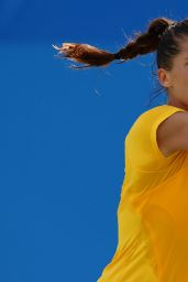 Andrea Petkovic - 2015 Aegon International in Eastbourne - Quarter Final