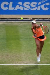 Angelique Kerber - 2015 Aegon Classic at Edgbaston Priory Club in Birmingham - Final Match