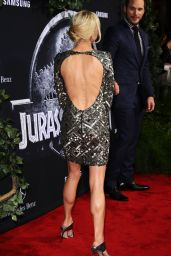 Anna Faris - Jurassic World Premiere in Hollywood