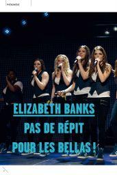 Anna Kendrick & Hailee Steinfeld - Airlemag MAgazine France June 2015 Issue
