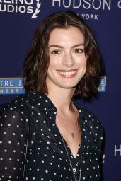 Anne Hathaway - A Midsummer Night