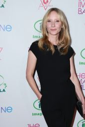 Anne Heche - The Imagine Ball Benefiting Imagine LA in West Hollywood, June 2015