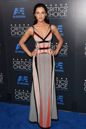Annet Mahendru - 2015 Critics Choice Television Awards in Beverly Hills