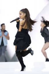 Ariana Grande - 2015 Capital FM Summertime Ball in London
