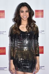 Ashley Argota - Actors Fund