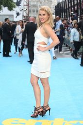 Ashley Roberts - Entourage Premiere in London
