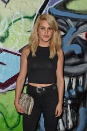 Ashley Roberts – Storm Model Agency Party, London, June 2015