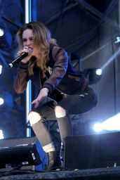 Beatrice Miller Performs at DigiFest NYC 2015