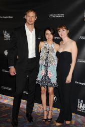Bel Powley - Diary Of A Teenage Girl Screening at 2015 LA Film Festival