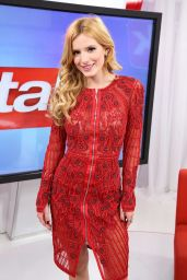 Bella Thorne - 2015 MuchMusic Video Awards in Toronto