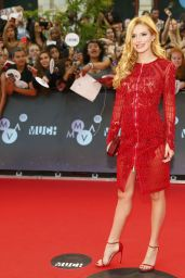 Bella Thorne - 2015 MuchMusic Video Awards in Toronto