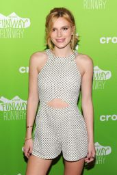 Bella Thorne - Crocs Funway Event in New York City