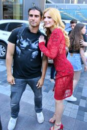 Bella Thorne in Toronto, June 2015