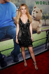 Bella Thorne - Ted 2 Premiere in New York City