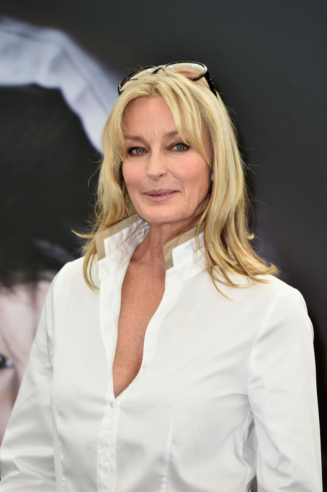 Bo derek lovepictures science