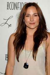 Briana Evigan - Grand Opening of Le Jardin in Hollywood