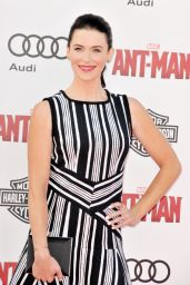 Bridget Regan - Marvel