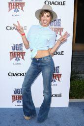 Brittany Brousseau – Joe Dirt 2: Beautiful Loser Premiere in Culver City