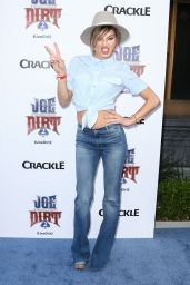 Brittany Brousseau – Joe Dirt 2: Beautiful Loser Premiere in Culver City