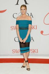 Brittany Snow – 2015 CFDA Fashion Awards in New York City