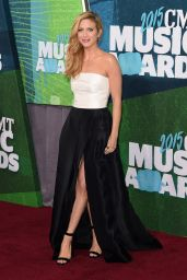 Brittany Snow - 2015 CMT Music Awards in Nashville