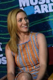 Brittany Snow - 2015 CMT Music Awards Press Preview Day in Nashville