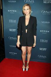 Brittany Snow - 2015 Vegas Magazine Celebration in Las Vegas