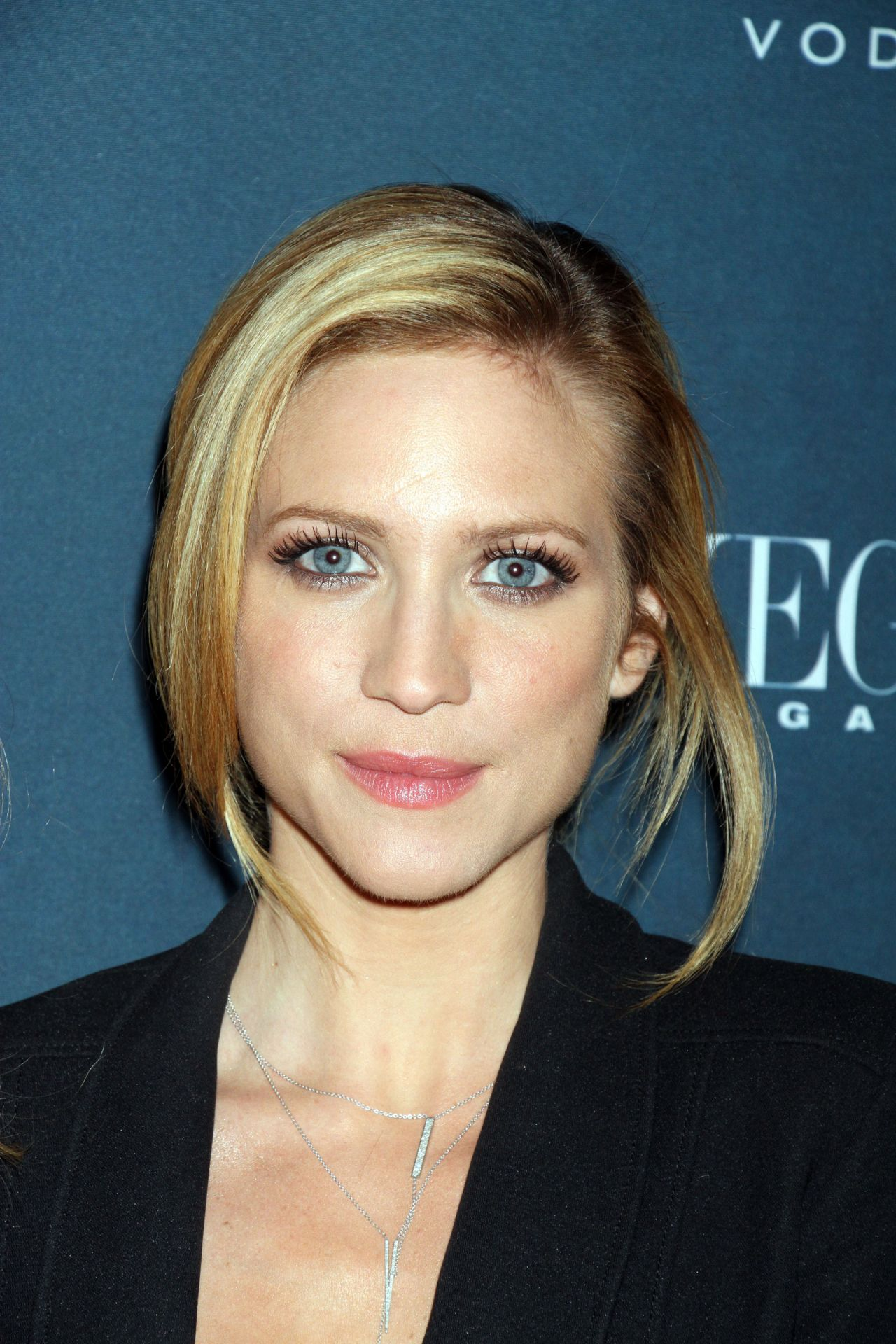 Brittany Snow 2015 Vegas Magazine Celebration In Las Vegas