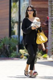 Brooke Burke - Out in Malibu, June 2015